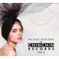 CD Various Artists - Nu Jazz Selection by СhinChin records. vol.2 / nu jazz, lounge (digipack)