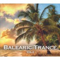 CD Various Artists - Balearic Trance vol.3 (2CD) / Balearic Trance, Progressive (digipack)