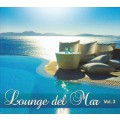 СD Various Artists - Lounge del Mar vol.03 (2CD) / Lounge, Chill-out (digipack)